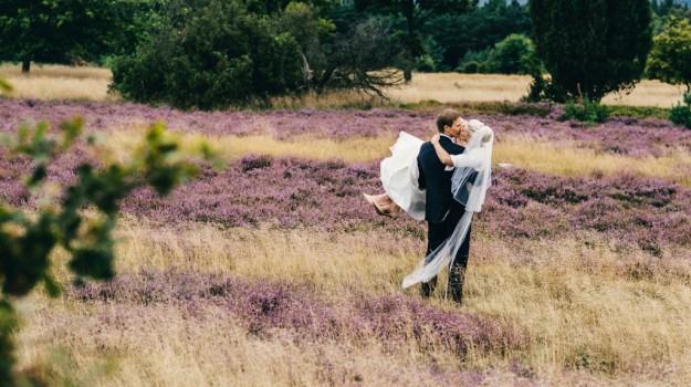 Hochzeitsreportage Auf Dem Stimbekhof Luneburger Heidedaniel